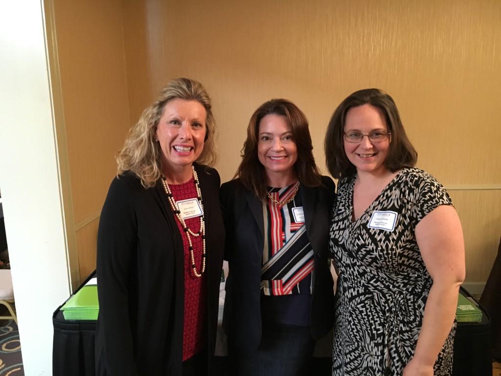 Kansas NAELA Conference