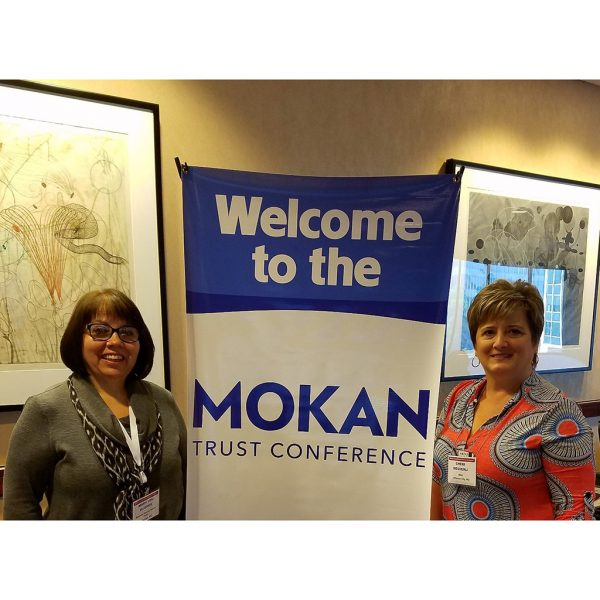 2017 MOKAN Trust Conference