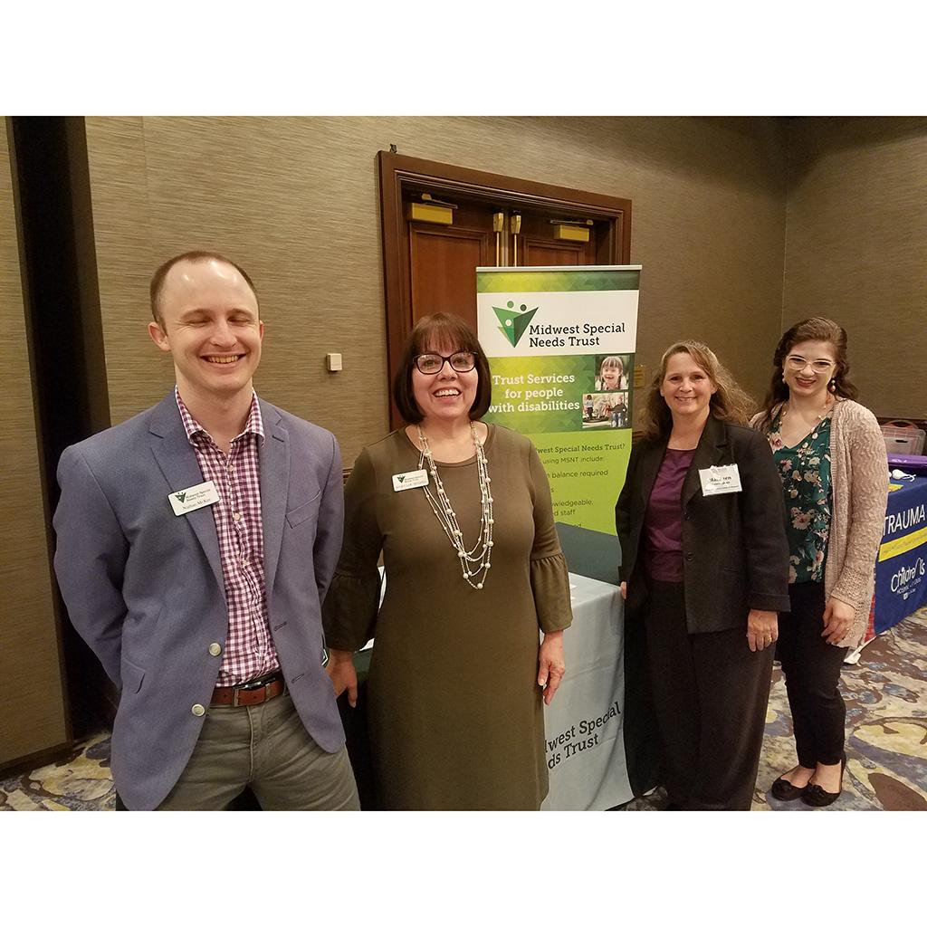 14th Annual Brain Injury Association of Missouri